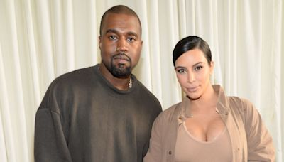 Kanye West Is Reportedly Talking to Divorce Lawyers This Week
