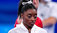 Olympian Dominique Moceanu shares support for Simone Biles: 'We have a say in our own health'