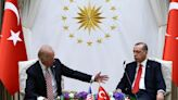 Biden and Erdogan to meet at a tense moment for Turkish-US ties
