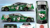 Flowcode Teams Up with Stewart-Haas Racing and Hunt Brothers Pizza to Create Fastest QR Code Experience in Sports