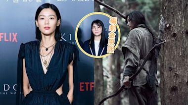 為了偶像金恩熙編劇 全智賢拍《屍戰》做喪屍小角色都肯