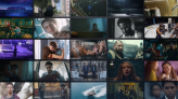 Netflix Previews New Movies Starring Jennifer Lawrence, Ryan Reynolds and Many, Many More