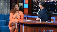 """""""Bring Your Boat Shoes"""" - Issa Rae Invites Stephen To Her Next Yacht Party"""