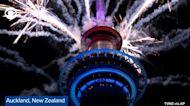 WEB EXTRA: Happy New Year In Australia