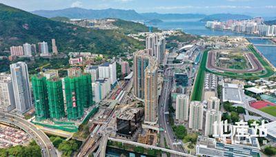 沙田星凱‧堤岸暫收2.3萬票 超額約42倍﹙不斷更新﹚ - 香港經濟日報 - 地產站 - 新盤消息 - 新盤新聞
