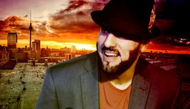R.A. The Rugged Man's Guide For Your Trip To Berlin (Whenever That Is)