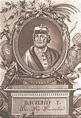 Vasily I of Moscow - Wikipedia