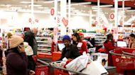 Target, Walmart online sales break Black Friday records