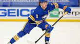 Eichel's rift with Sabres deepens in contradicting GM Adams