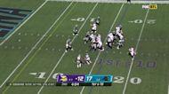Vikings vs. Panthers highlights Week 6