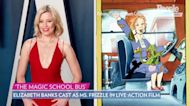 Elizabeth Banks Cast as Ms. Frizzle in The Magic School Bus Live-Action Film