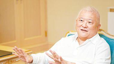 Goji健身室清盤 莊友堅否認做白武士:與金融風馬牛不相及 | 蘋果日報