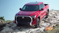 All-New 2022 Toyota Tundra