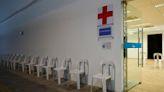 因應激增病例 新加坡急設方艙醫院