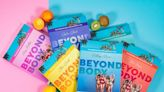 Beyond Body Launches Mobile App that Creates Personalized Nutrition Plan Based on User's Health Analytics