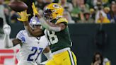 Packers need to do 'better job' of getting WR Randall Cobb on the field