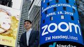 Zoom Video's $15 Billion Purchase of Five9 Faces DOJ Scrutiny on China Ties