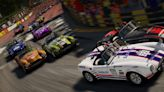 Grid Legends Is EA's New Docuseries-Inspired Racing Game
