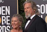 Oscar Winner Jeff Bridges Grateful for Support After Revealing He Has Lymphoma