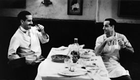 Foodie Films To Watch When You Wish You Were Dining Out