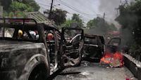 Ex-DEA informant linked to Haiti assassination
