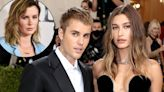 Ireland Baldwin Defends Hailey and Justin Bieber After Fans Chant Selena Gomez's Name at Met Gala - E! Online