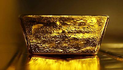 比特幣、美債殖利率上升 黃金連2跌 - 自由財經
