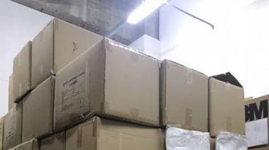 齊心抗「疫」!全台最大即時外送平台 foodpanda 攜手永齡基金會 獨家捐贈 400 台血氧機支援前線醫療團隊
