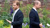 Wills & Harry to reunite at prize-giving ceremony for Princess Di charity