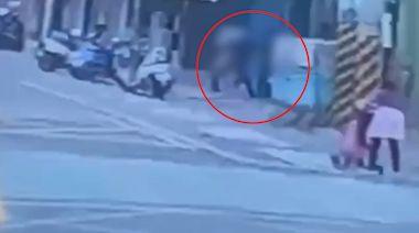搶匪廟前搶路人金項鍊 棄車逃逸步行7公里躲回家仍被逮 | 蘋果新聞網 | 蘋果日報