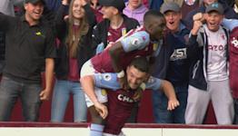McGinn doubles Aston Villa lead over Wolves