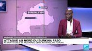 Attaque au nord du Burkina Faso : 47 morts civils et militaires, un deuil national décrété