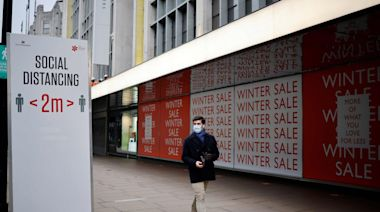 John Lewis halts click and collect to contain virus