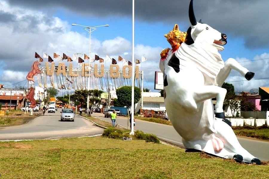 <b>Surubim</b> Pernambuco Região Nordeste Do Brasil