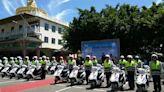 警政預算增編2.3億 高市府全力挺警察提升應勤裝備