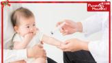 【打針】麻疹疫苗新安排 歲半童下月起提早打