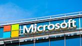 微軟雲端獲利突破200億美元、補足硬體缺口!專家看好市值能超越蘋果