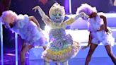 Fans Think the Cotton Candy on 'The Masked Dancer' Is a DWTS Pro
