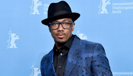 Nick Cannon Says He Will 'Take a Break from Having Kids,' Therapist Suggested He 'Should be Celibate'