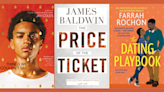 PageTurners: In Both Fiction and Nonfiction, This Week's Authors and Characters Play 'Make Believe'