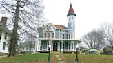 Tower House will be on TV next month - The Tribune