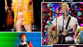 Coldplay! Ellie Goulding! Abba! Music the Royal Family Loves