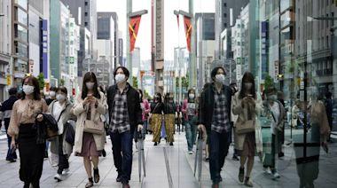 日本大阪、兵庫疫情緊張 5患者等不到住院在家死亡