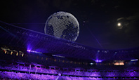 Opening Ceremony: Best, worst moments of the Olympics' start