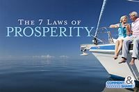 The 7 Laws of Prosperity - Kenneth Copeland Ministries Blog