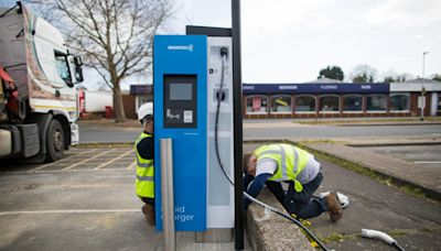 Letters: Heating and car-charging adaptations will cost a household £20,000