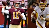 Smith 'absolutely' believes Heinicke can help WFT win NFC East