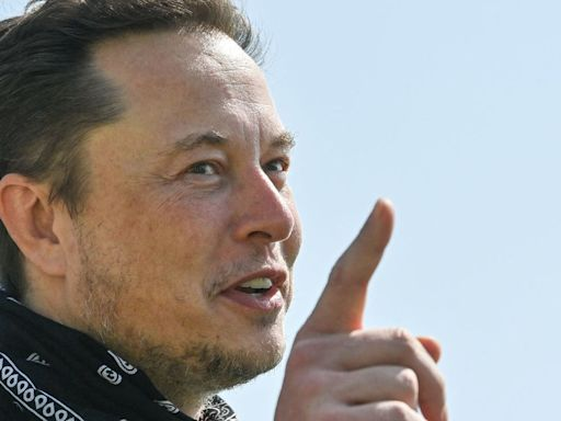 Elon Musk slams billionaire tax: 'Eventually, they run out of other people's money and then they come for you'