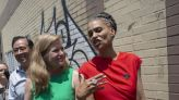 NYC mayoral candidates maintain frantic pace through final weekend before Democratic primary
