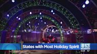 Which States Have The Most Holiday Spirit?